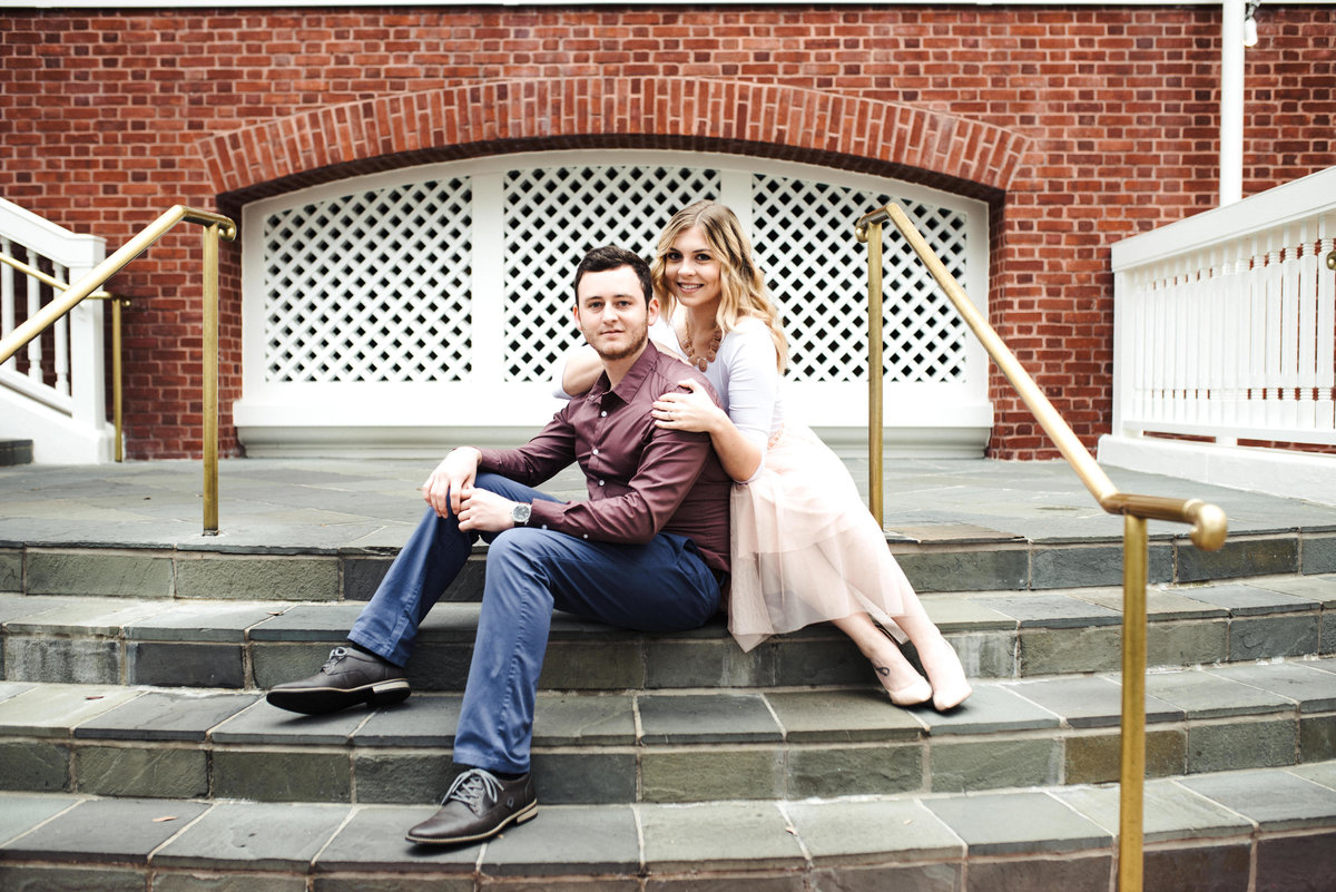 Ally & Brett's Disney Engagement Session (37 of 243)