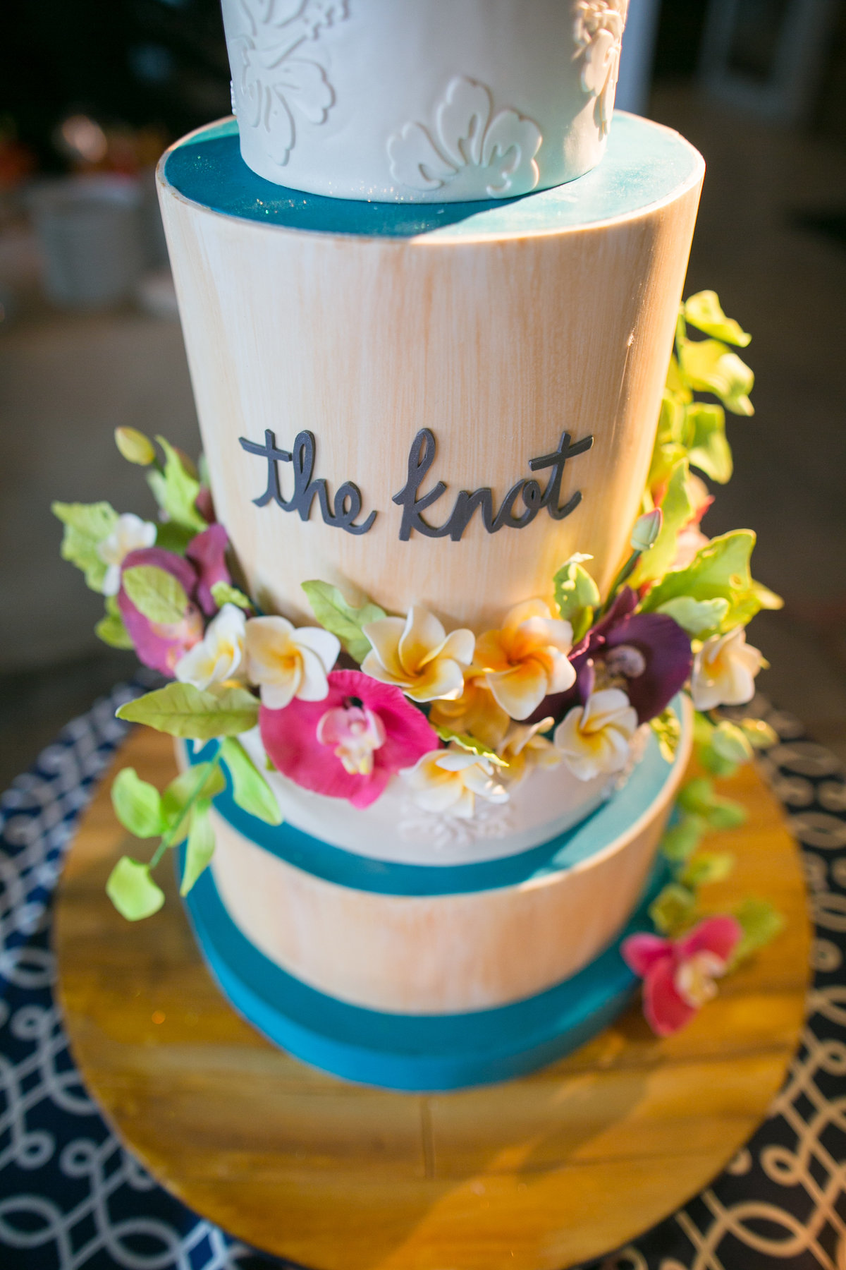 The Knot Party NJ Event Designer Wedding Planner 2