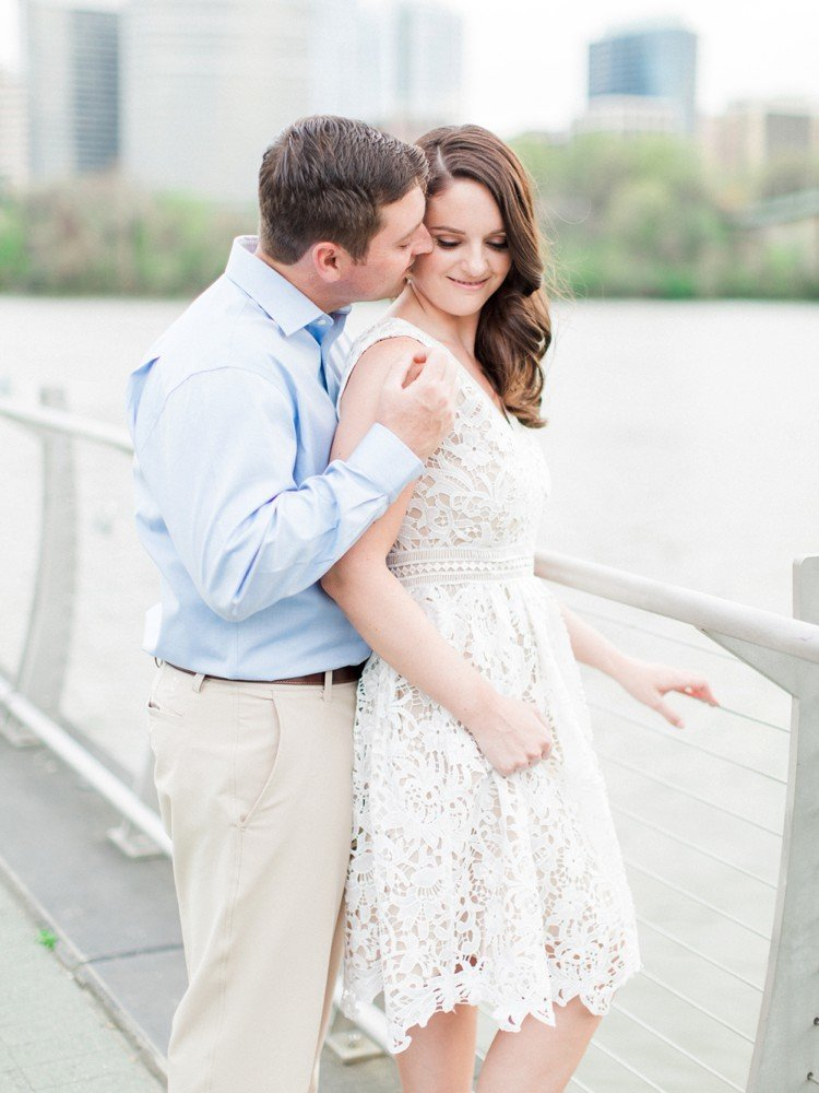 Rebekah Emily Photography Washington DC Photographer Georgetown Engagement Session_0014
