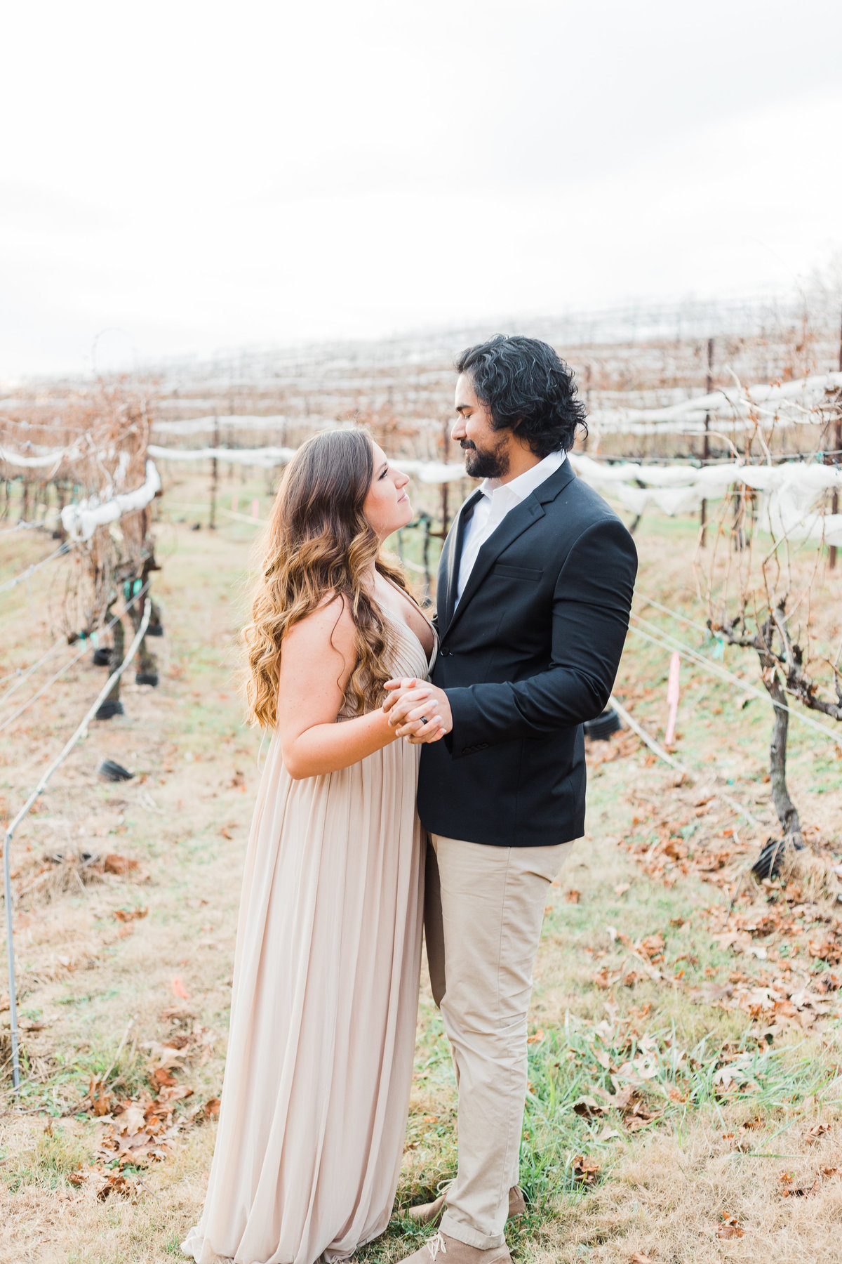 Motaluce Winery, Gainesville, GA Couple Engagement Anniversary Photography Session by Renee Jael-22