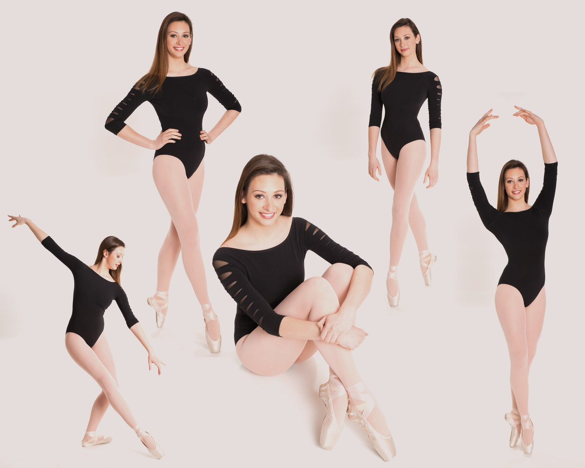 Custom Dance Photography & Artwork