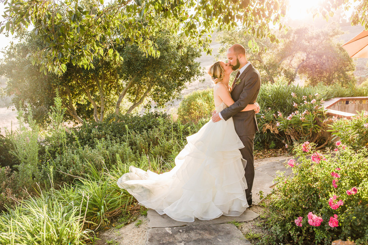 Matt and Hannah's Casita Estate Wedding