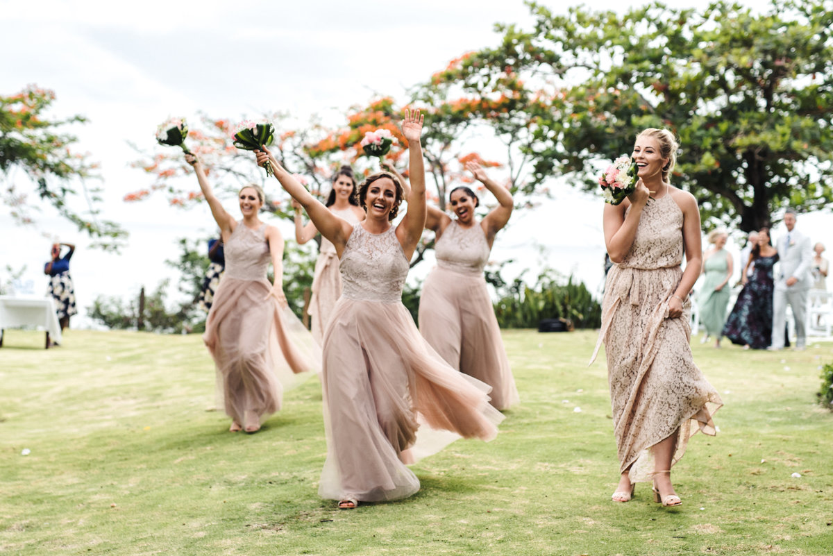 Cap Maison St Lucia Destination Wedding - 143