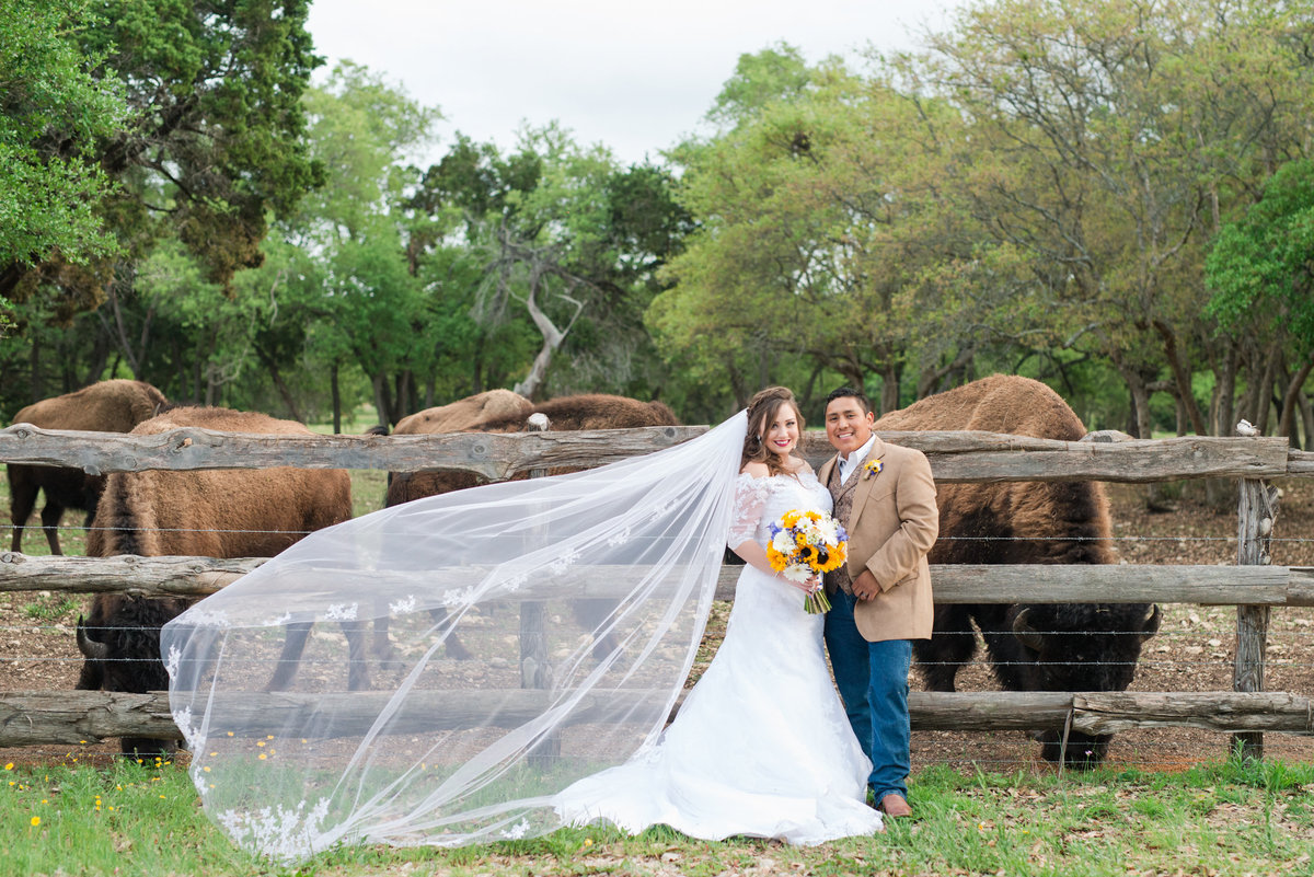 Sunflower Wedding at Twisted Ranch-96