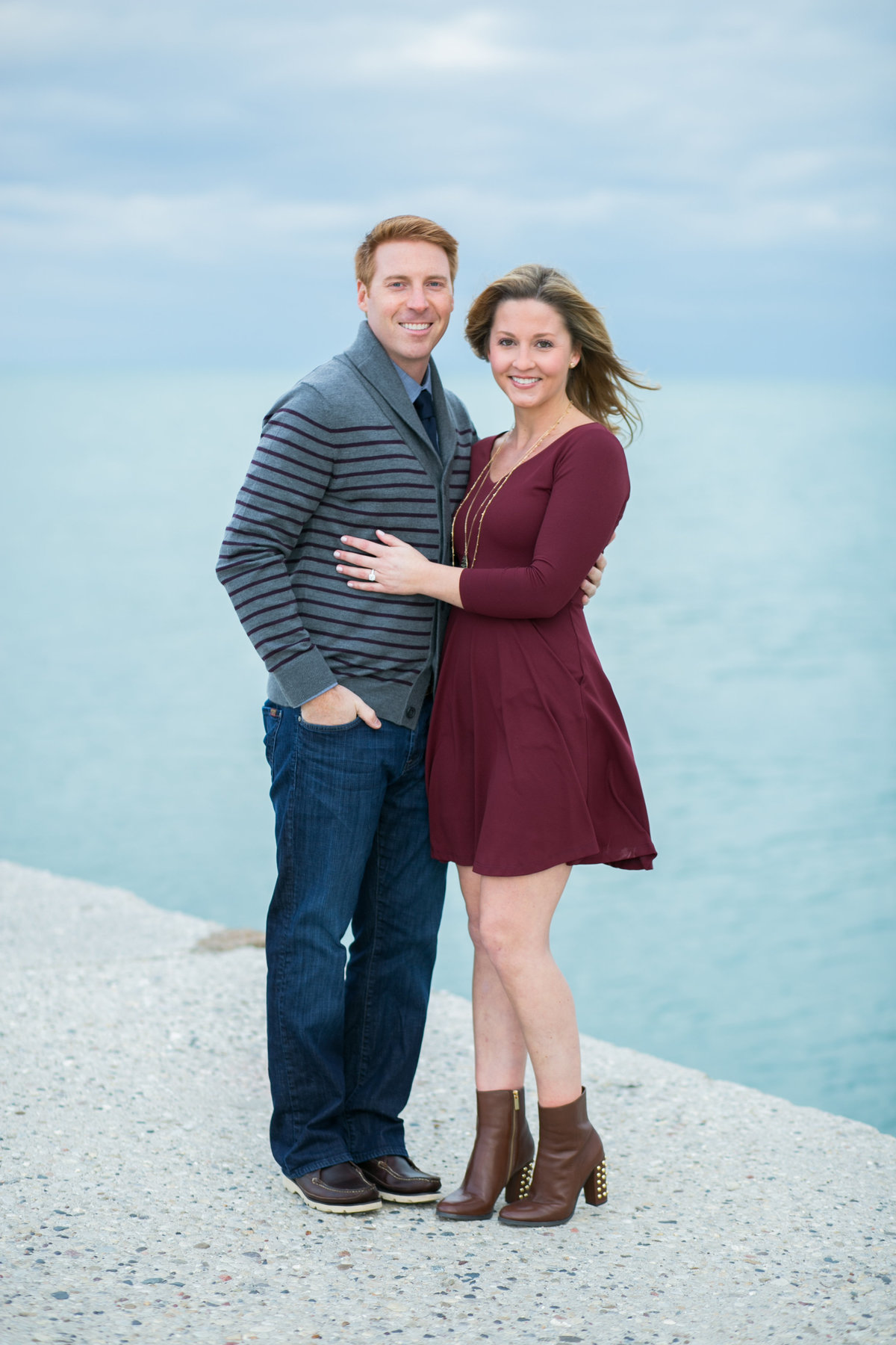 Fall-North-Avenue-Beach-Engagement-01
