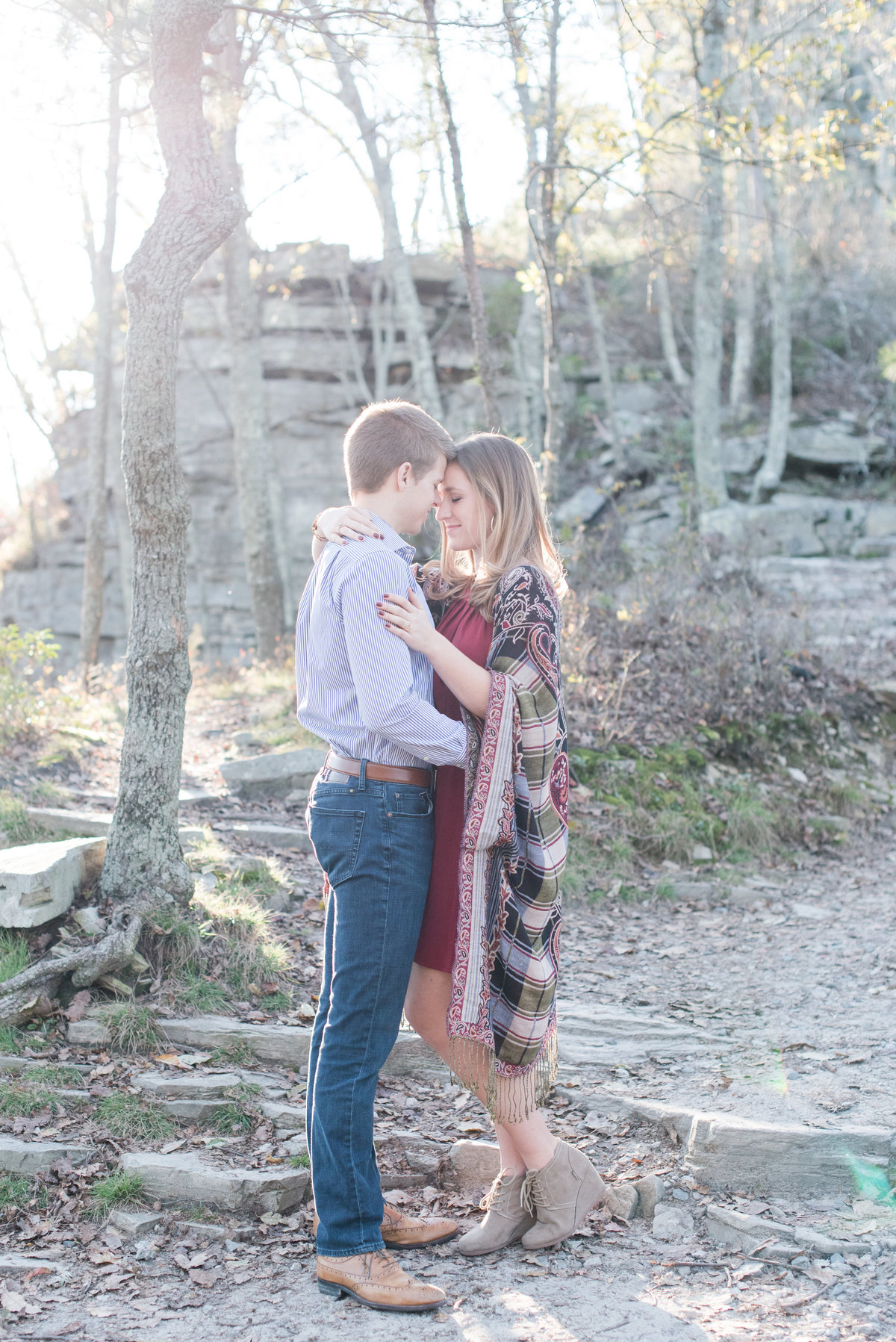 Pilot_Mountain_NC_Engagement_Session0033