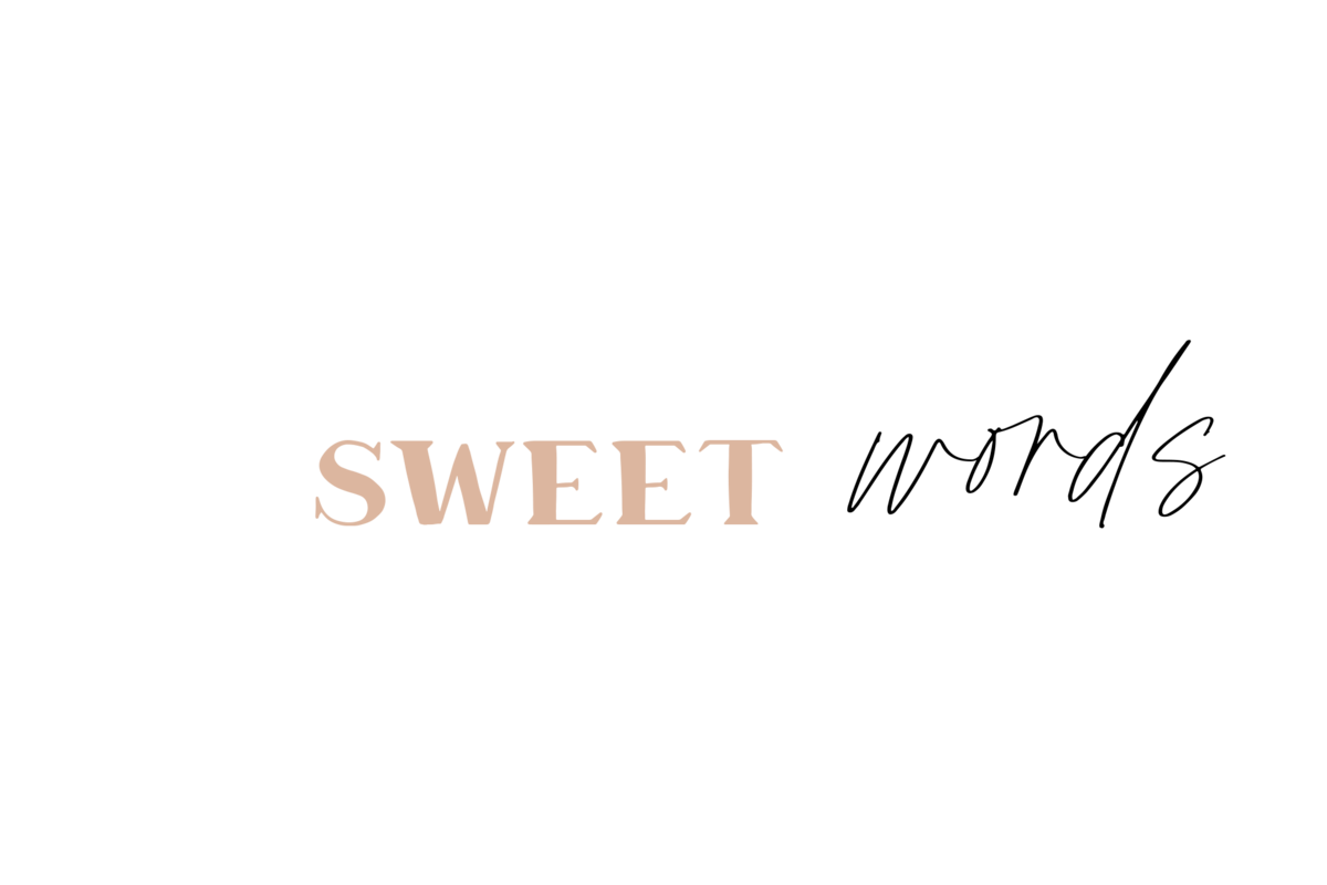 sweetwords