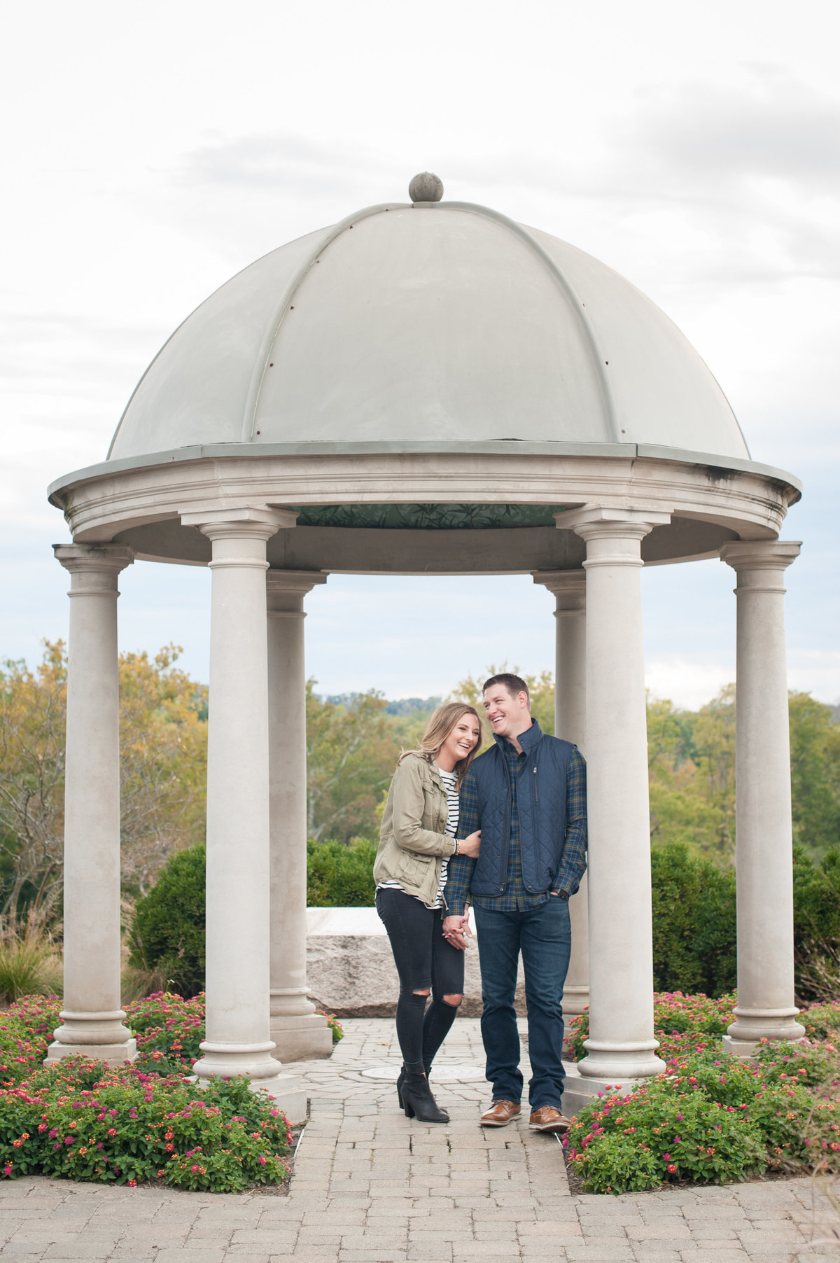 Cincinnati Engagement Photograpy Glenwood Gardens08