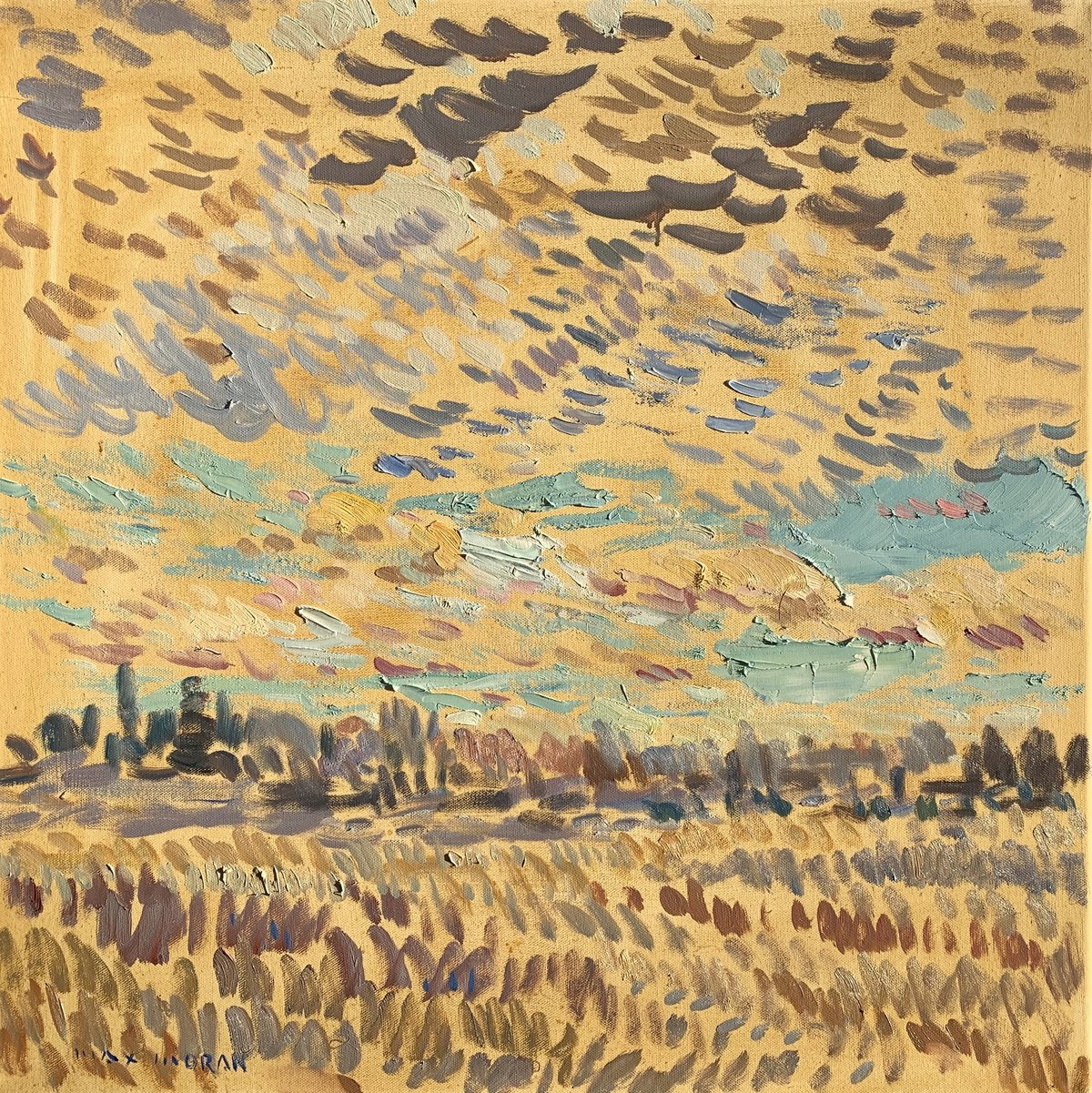 Open Field 24 x 24 ooc 3,800