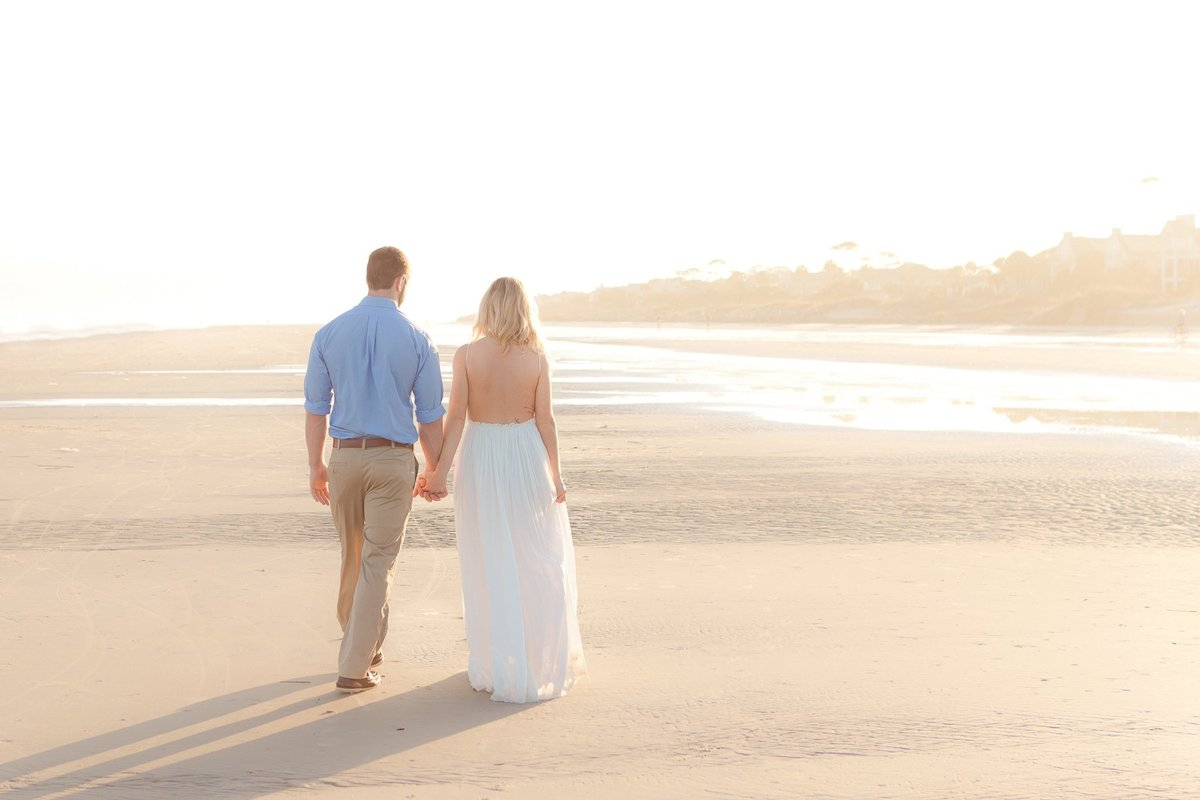 Hilton Head Engagement and Elopement Photographer www.sylviaschutzphotography.com