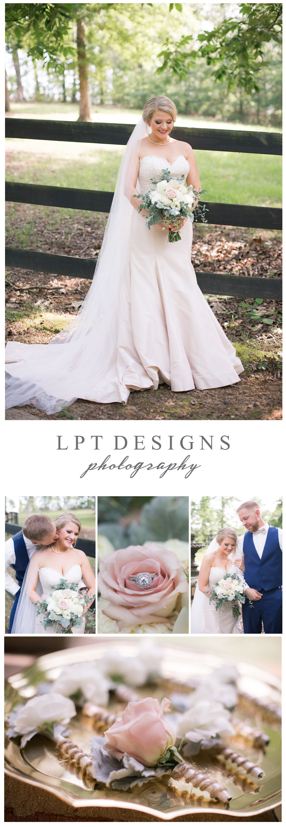 LPT Designs Photography Lydia Thrift Gadsden Alabama Fine Art Wedding Photographer AC2