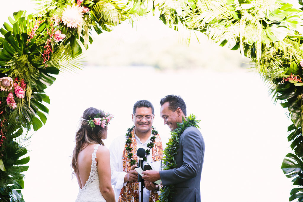 Finishing Touch Hawaii Wedding Planning Design Planner Designer Corporate Social Non Profit Sandra Williams5