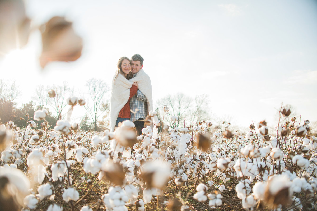 Nashville Engagement session 4