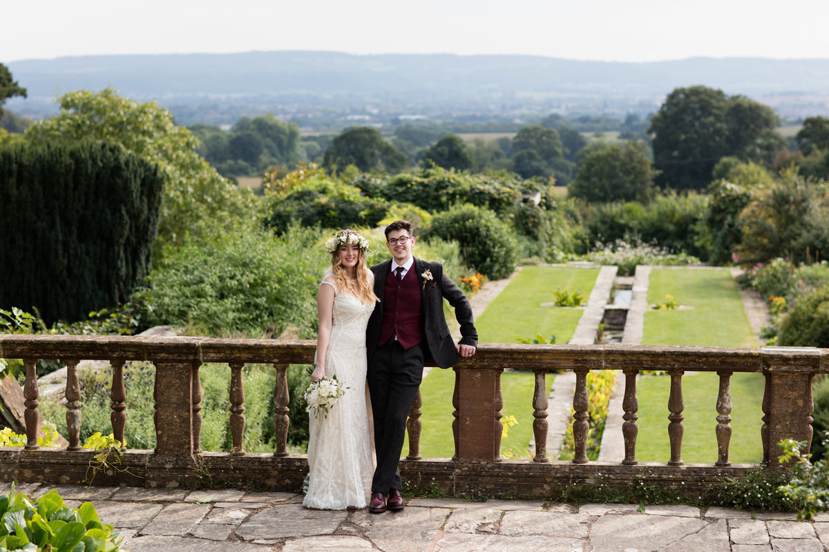 evolve photography at hestercombe gardens