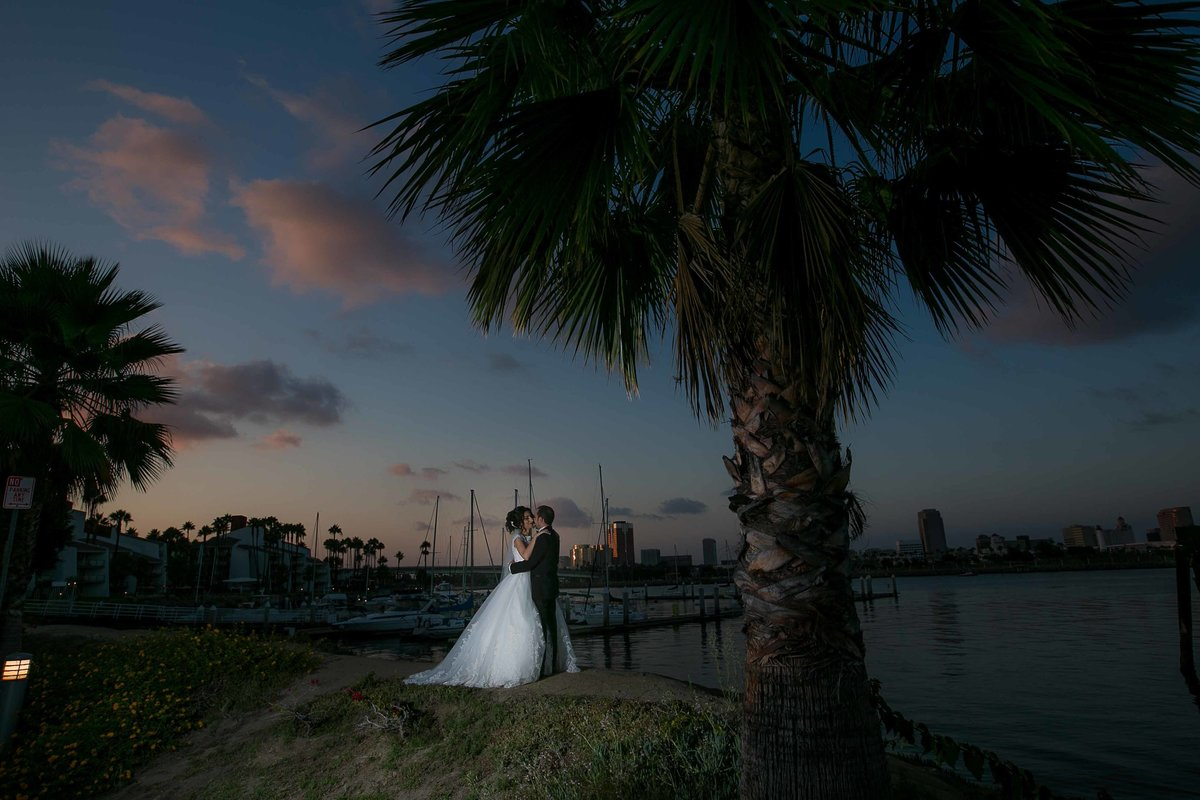 Long Beach Wedding Photography_