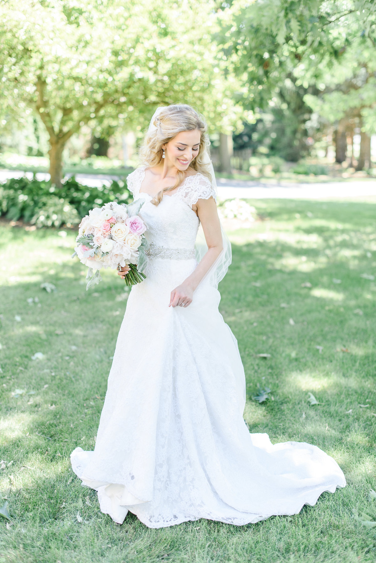 Olivia Rae Photography | Historic Acres of Hershey Wedding-1236