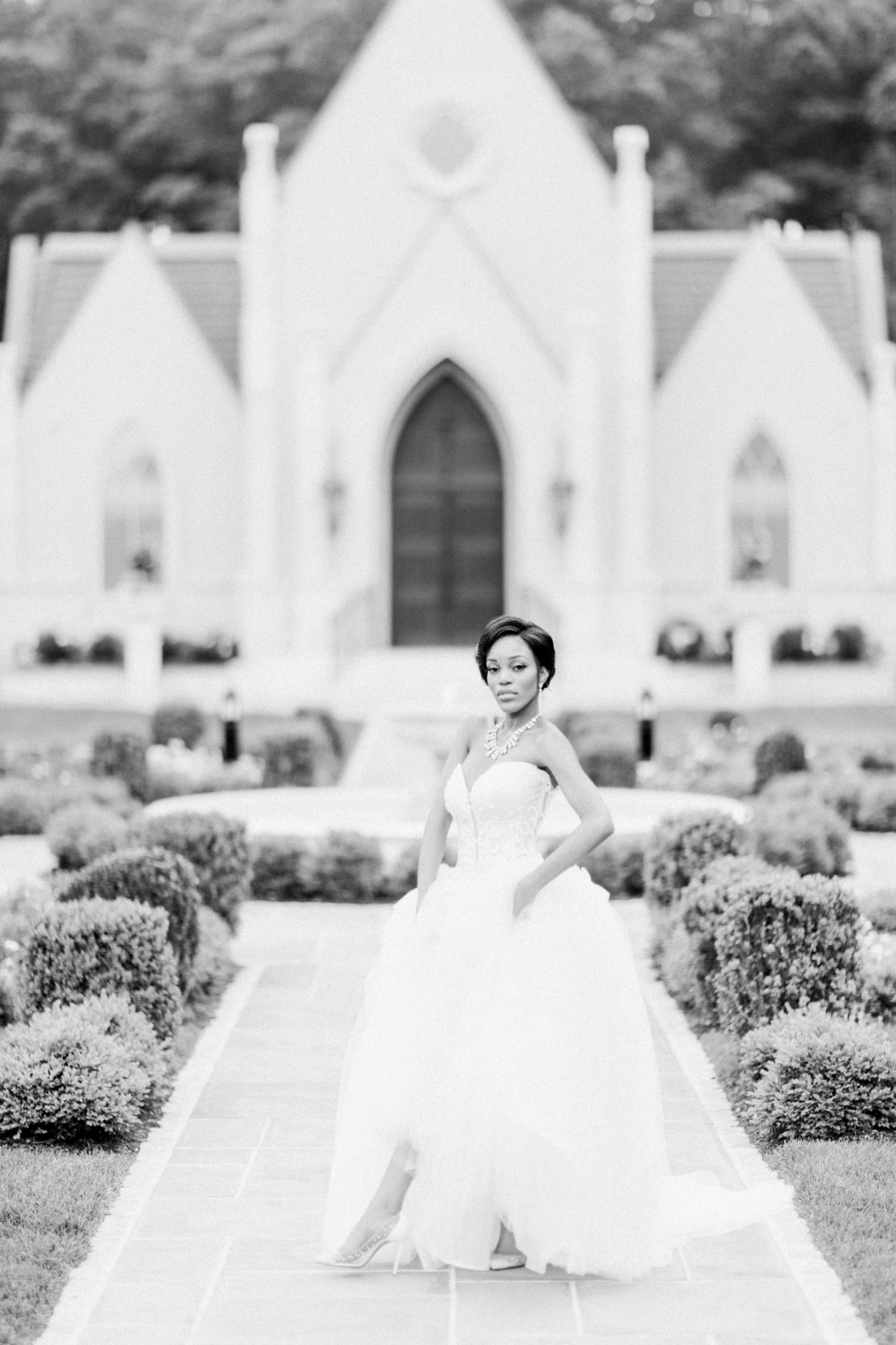 Park Chateau Wedding - Juliana + Jeff-240