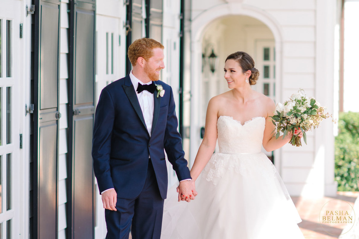 A Super-Stylish Wedding at Pine Lakes Country Club in Myrtle Beach by Pasha Belman Photographer-16