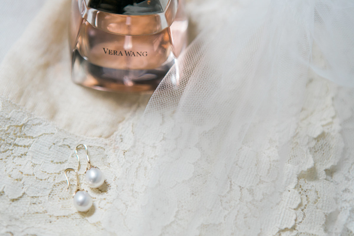 brides wedding details by jana scott photography