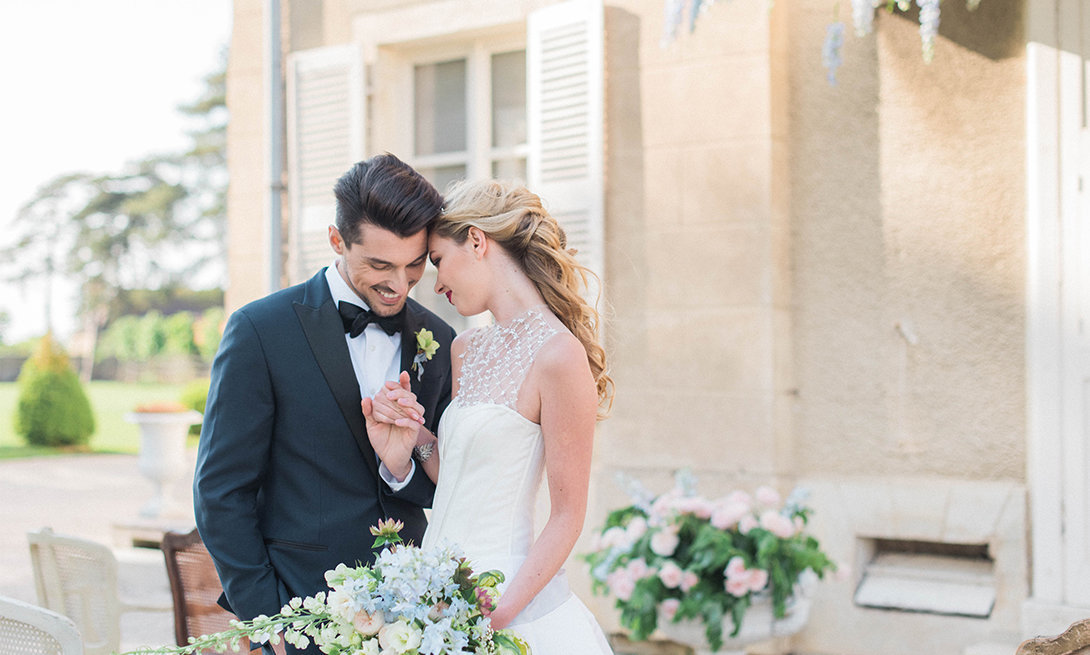 fine art wedding photographer Tessie