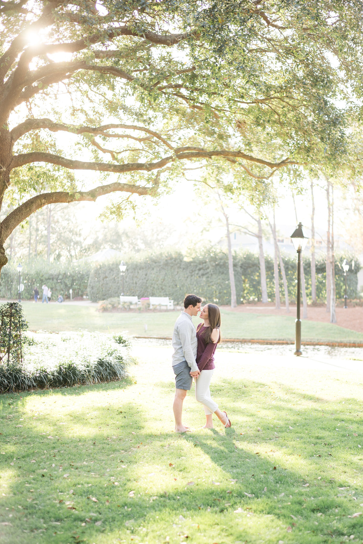 Disney Couples Session by Jennifer Pierce