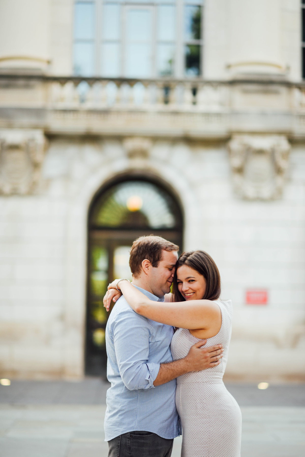 Engagement Photographer in Columbus Ohio