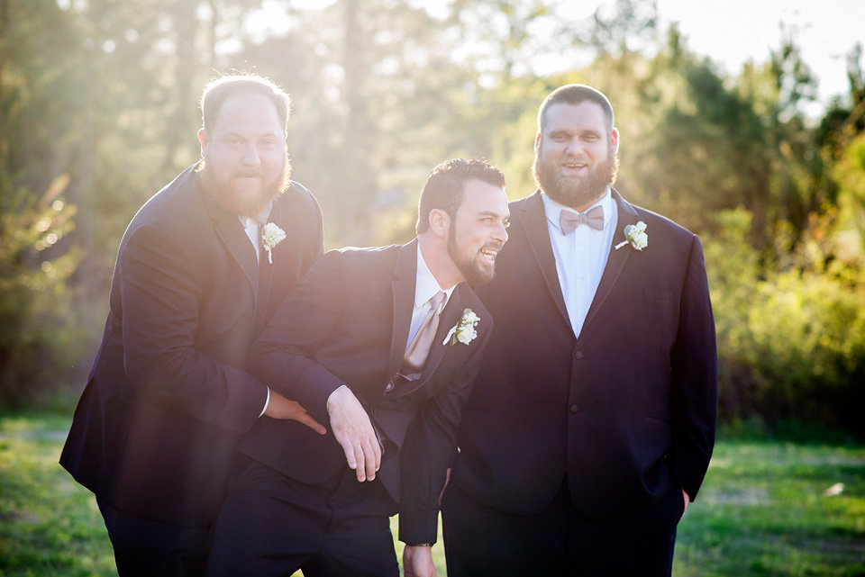 fun_groom_shot_north_ga_wedding_sunset_zolu_photography