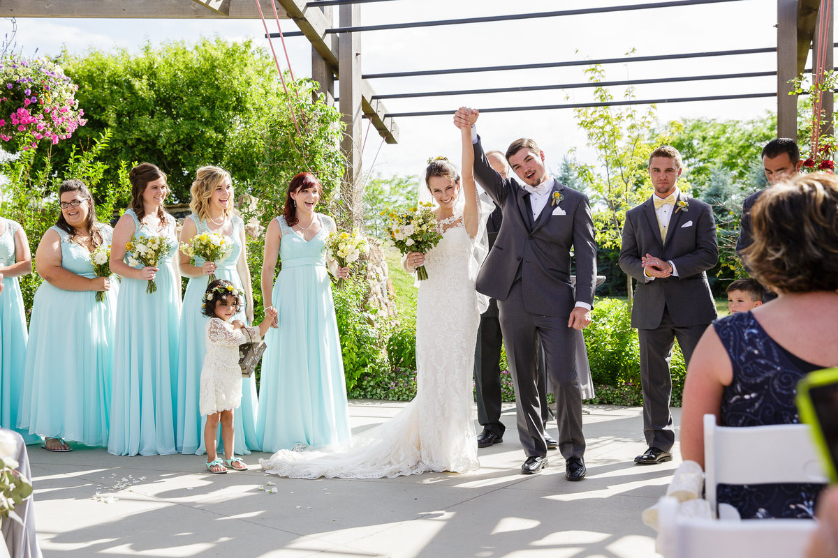 outdoor-ceremony-Colorado-garden-wedding