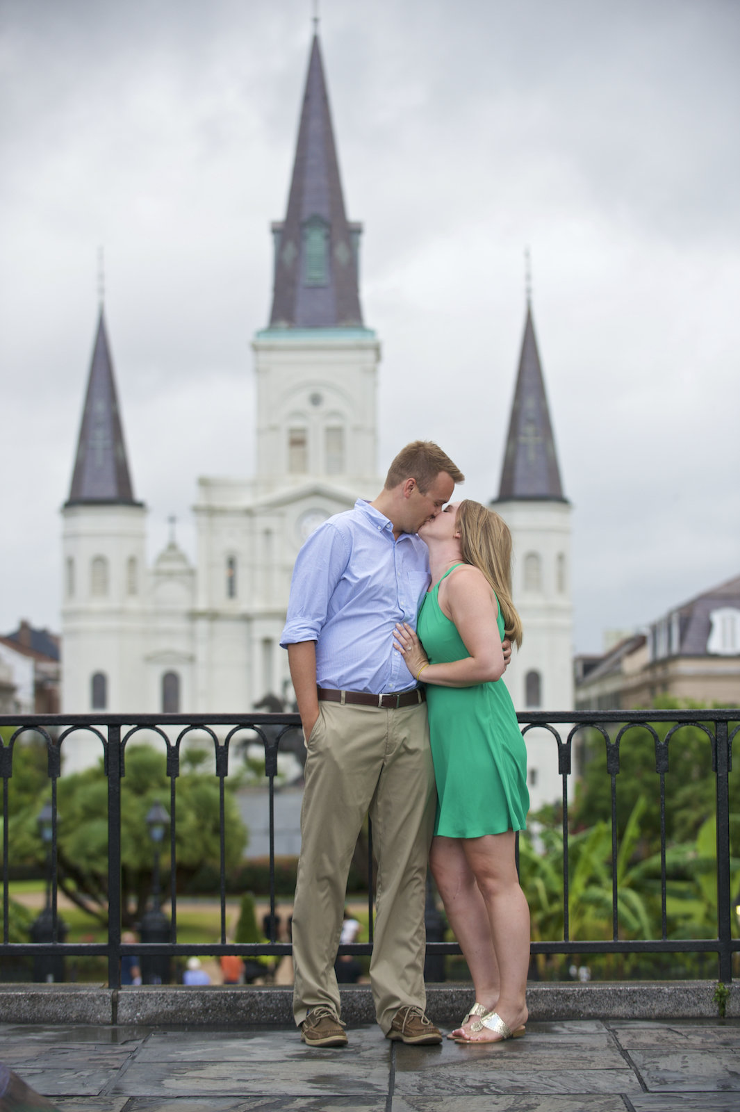 Marc Pagani Photography New Orleans engagement portraits   272