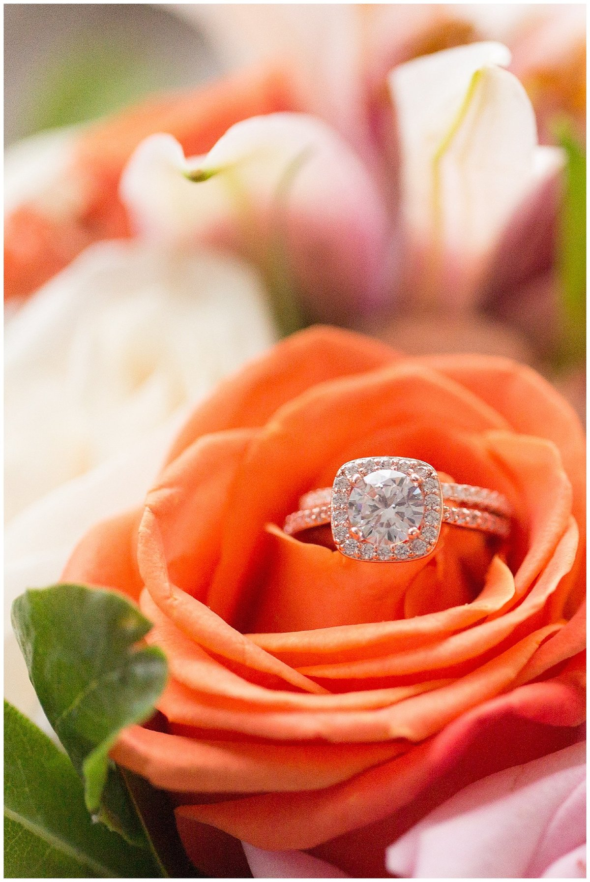 Southern Peach Styled Shoot Arbor Haven-039