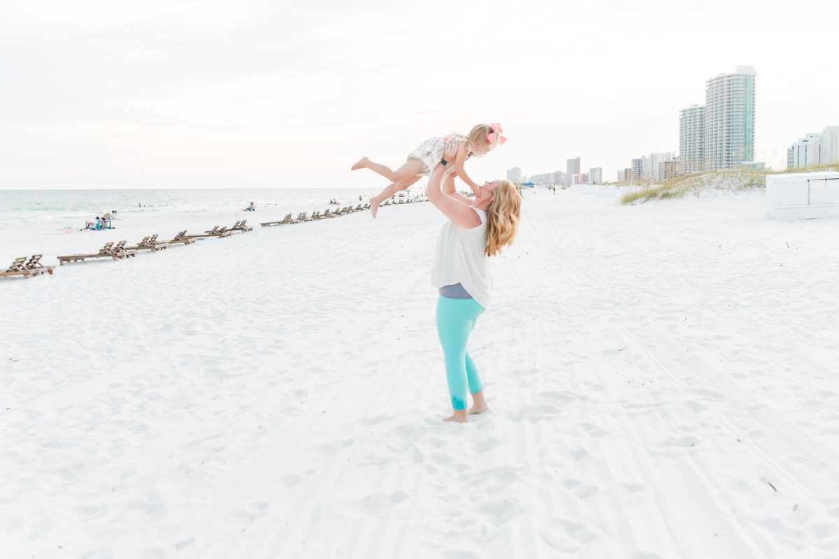 Beach Photography in Gulf Shores AL