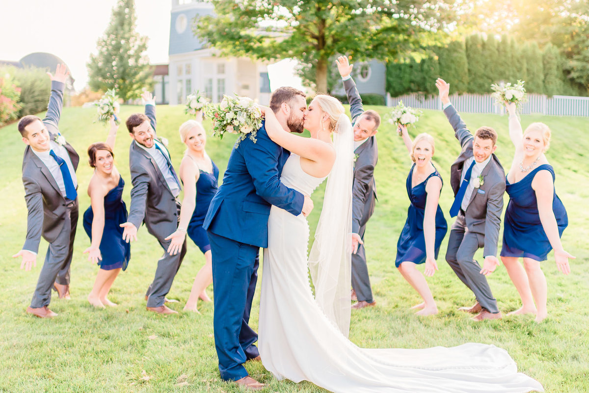 wedding photography traverse city