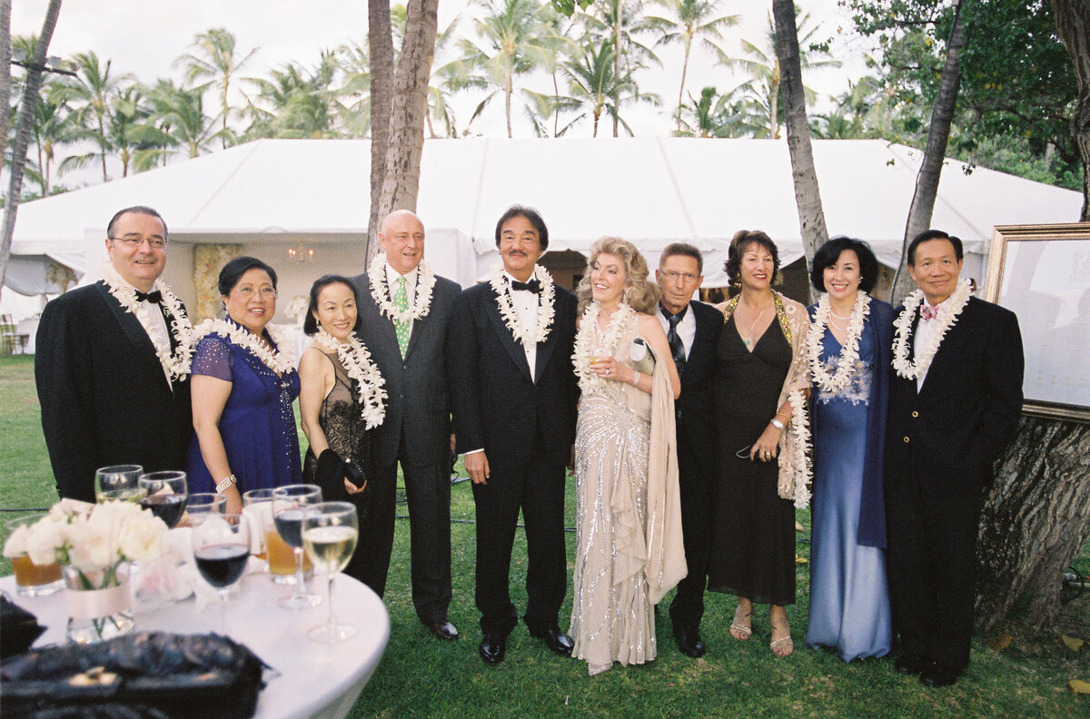 Finishing Touch Hawaii Wedding Planning Design Planner Designer Corporate Social Non Profit Sandra Williams34