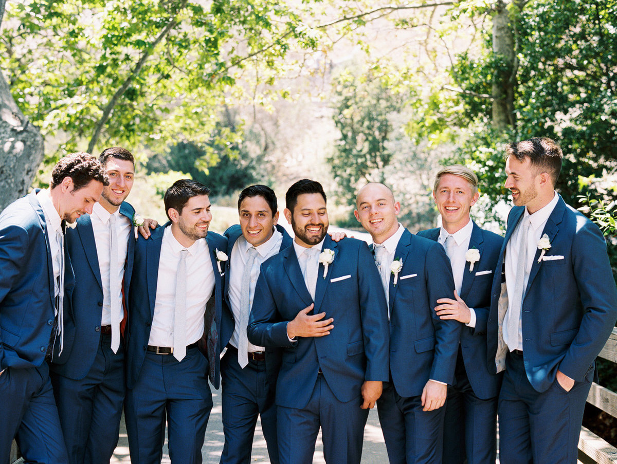 Santa Monica Wedding Photographer -21