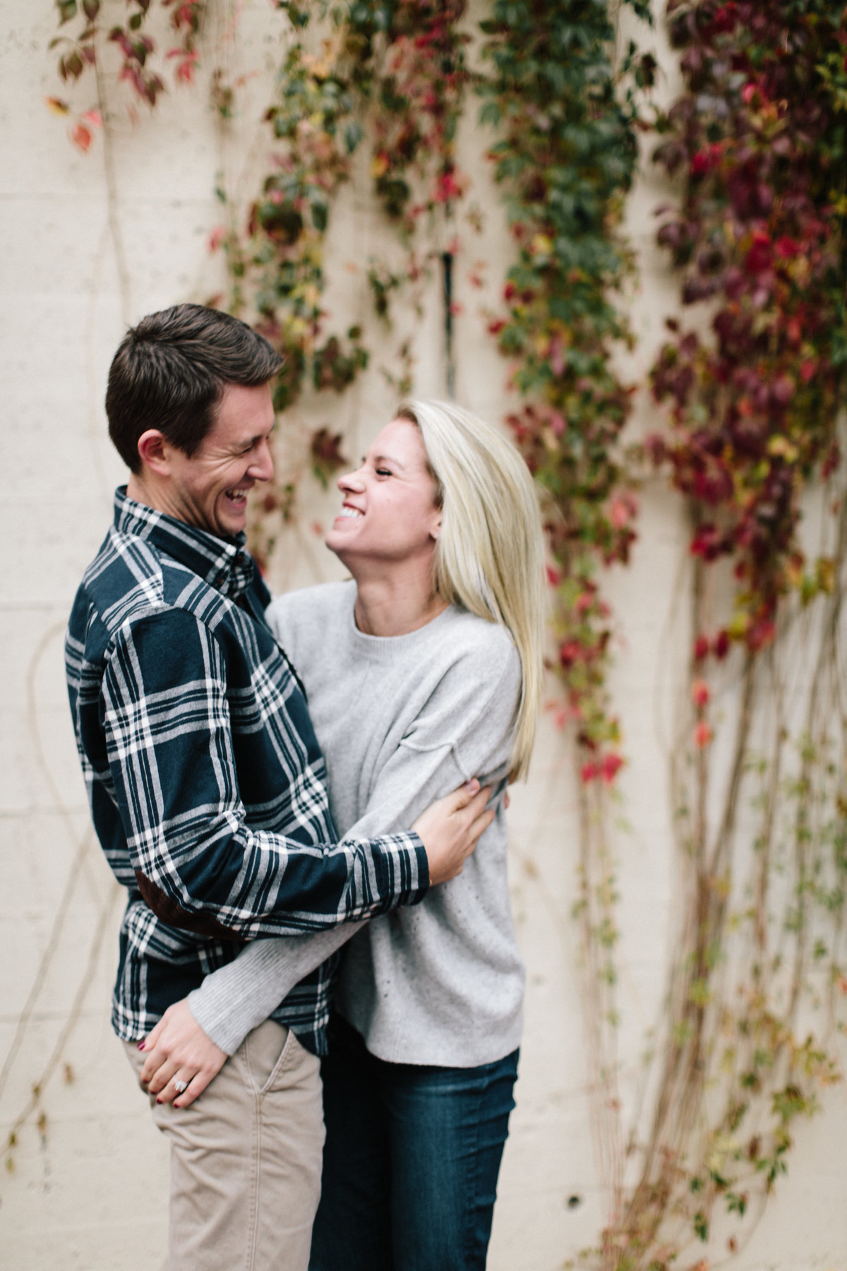 st_anthony_main_couple_fall_engagement_session_minneapolis