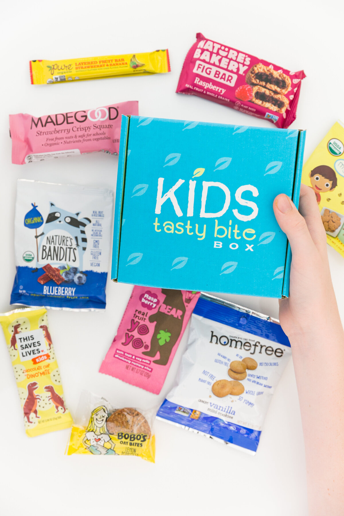 Kids tasty box images-34