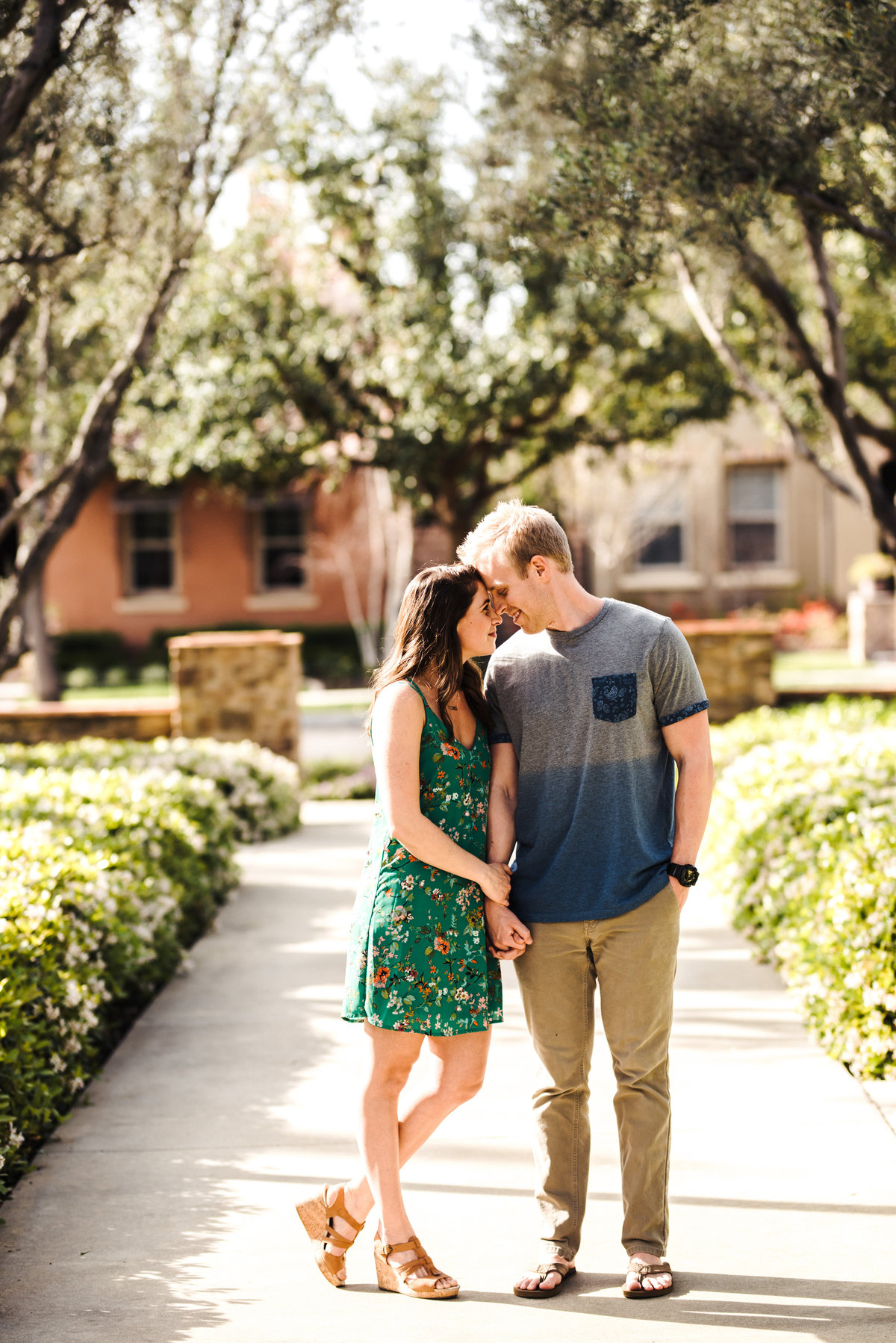 Laguna Beach Engagement Session - 008