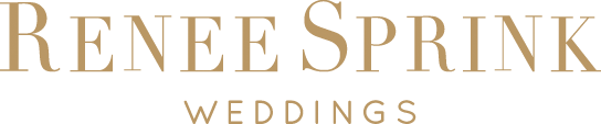 ReneeSprink_Logo_Gold_WeddingsF