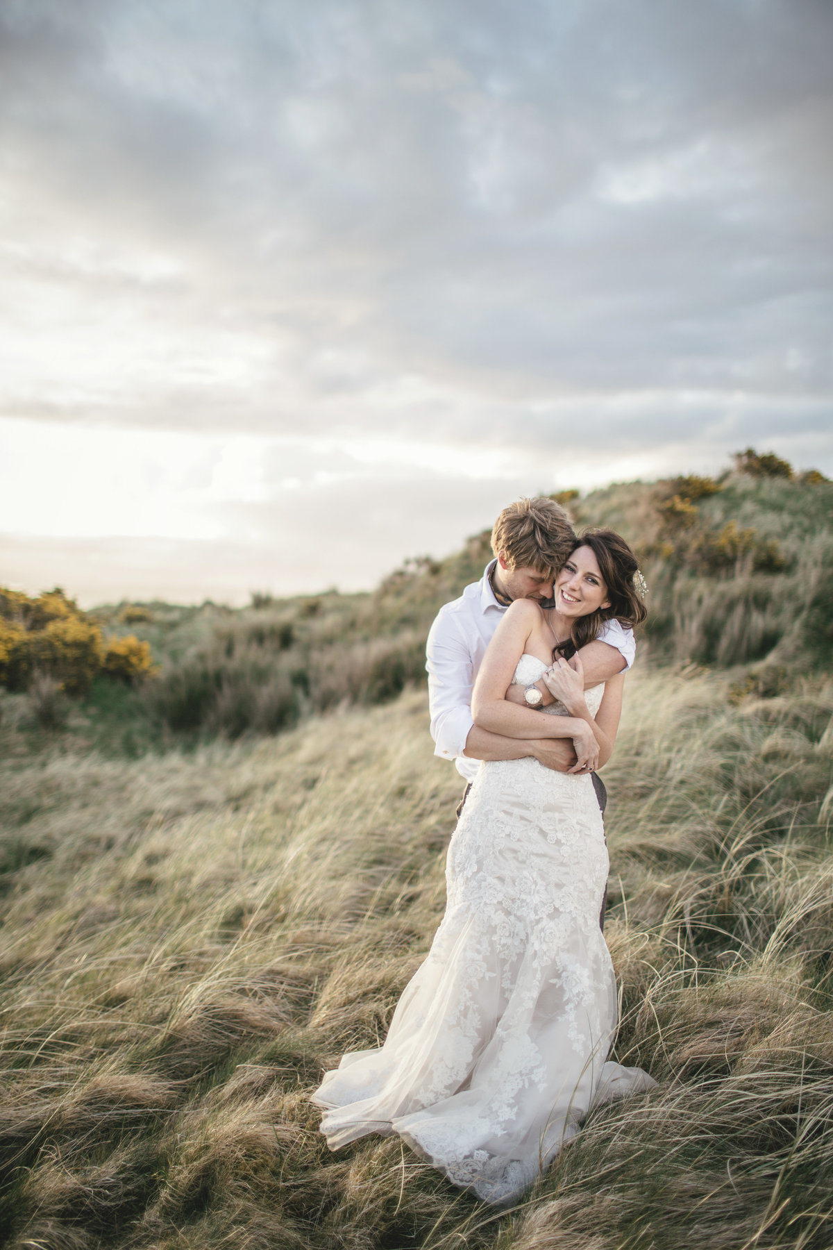 SCOTTISH WEST COAST WEDDING