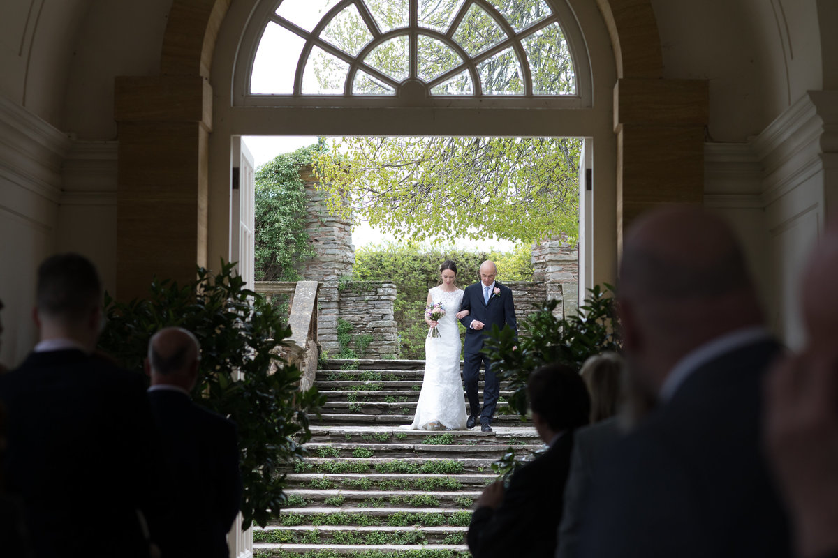 Hestercombe Gardens Wedding Photographer Somerset-7