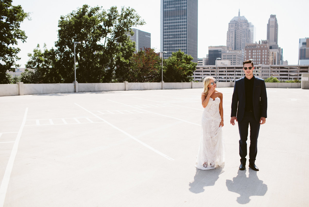 oklahoma city wedding elopement