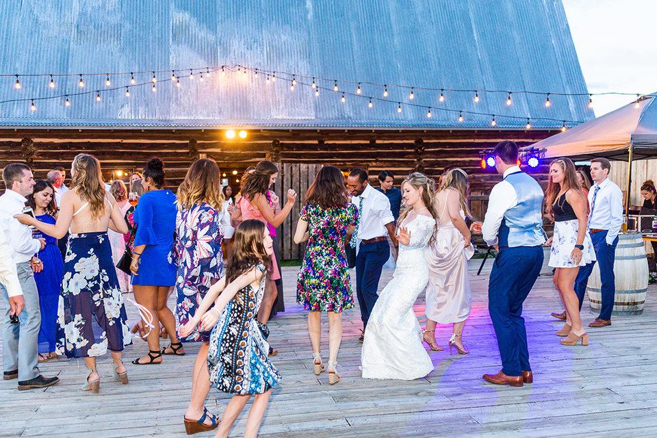 Strawberry-Creek-Ranch-Wedding-Ashley-McKenzie-Photography-Romantic-Mountain-Affair-Navy-Blush-Colorado-dancing-the-night-away