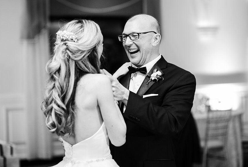 Father of the Bride - Flowerfield celebrations - Imagine Studios Photography - Wedding Photographer