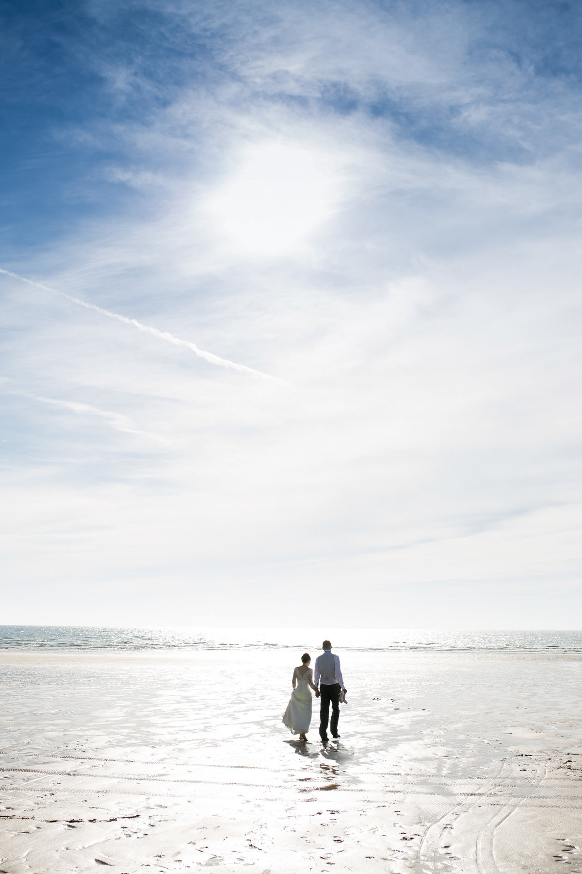 newquay wedding photographer in devon