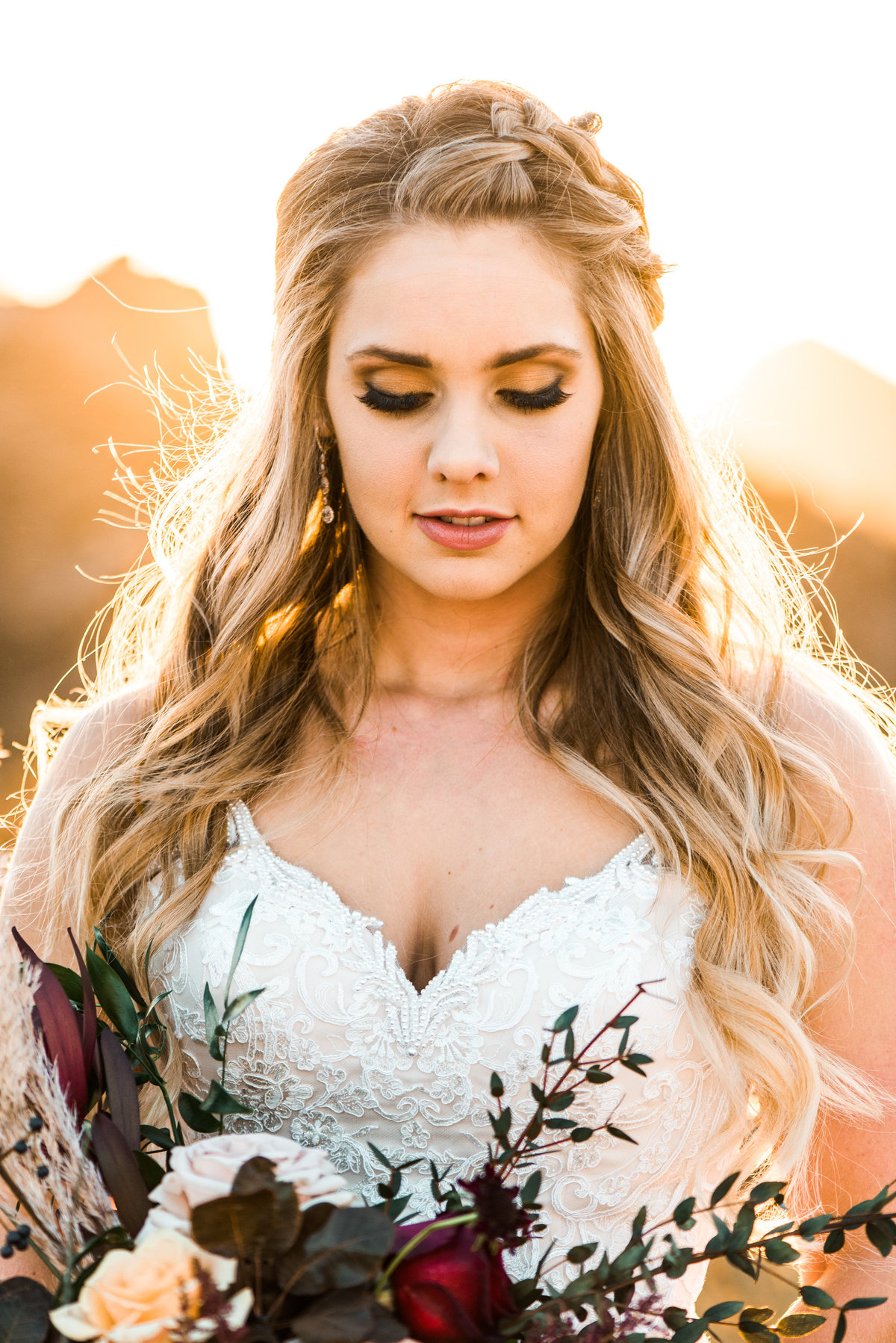 vasquez rocks wedding photographer photo