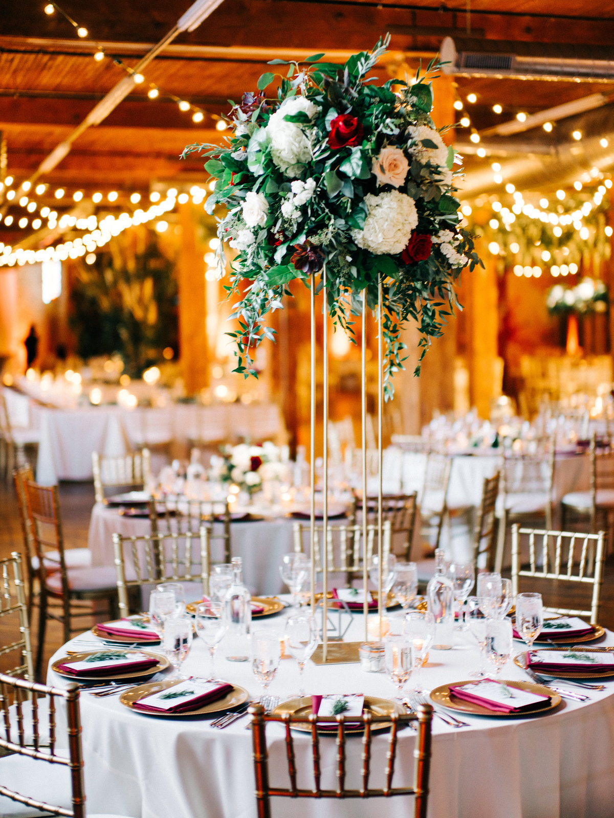 Lacuna Loft Red Fall Wedding_19