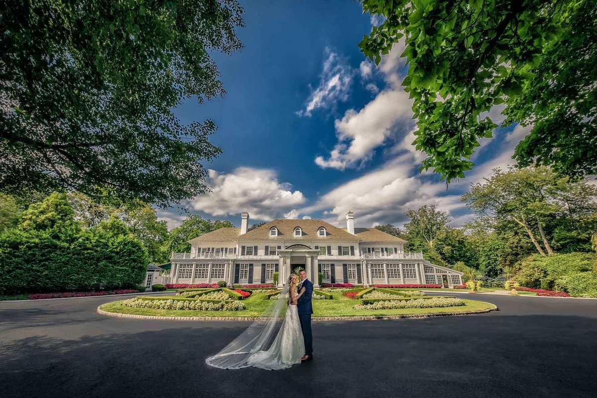 NJ Wedding Photographer Michael Romeo Creations shadowbrook