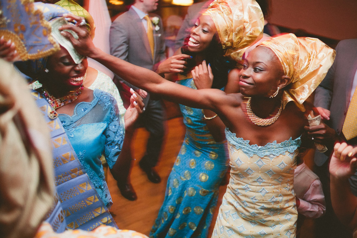 Atlanta African Wedding Photographer