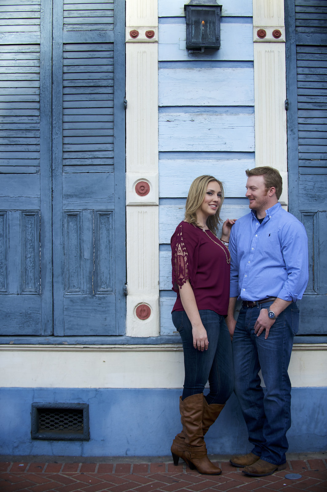 Marc Pagani Photography New Orleans engagement portraits   264