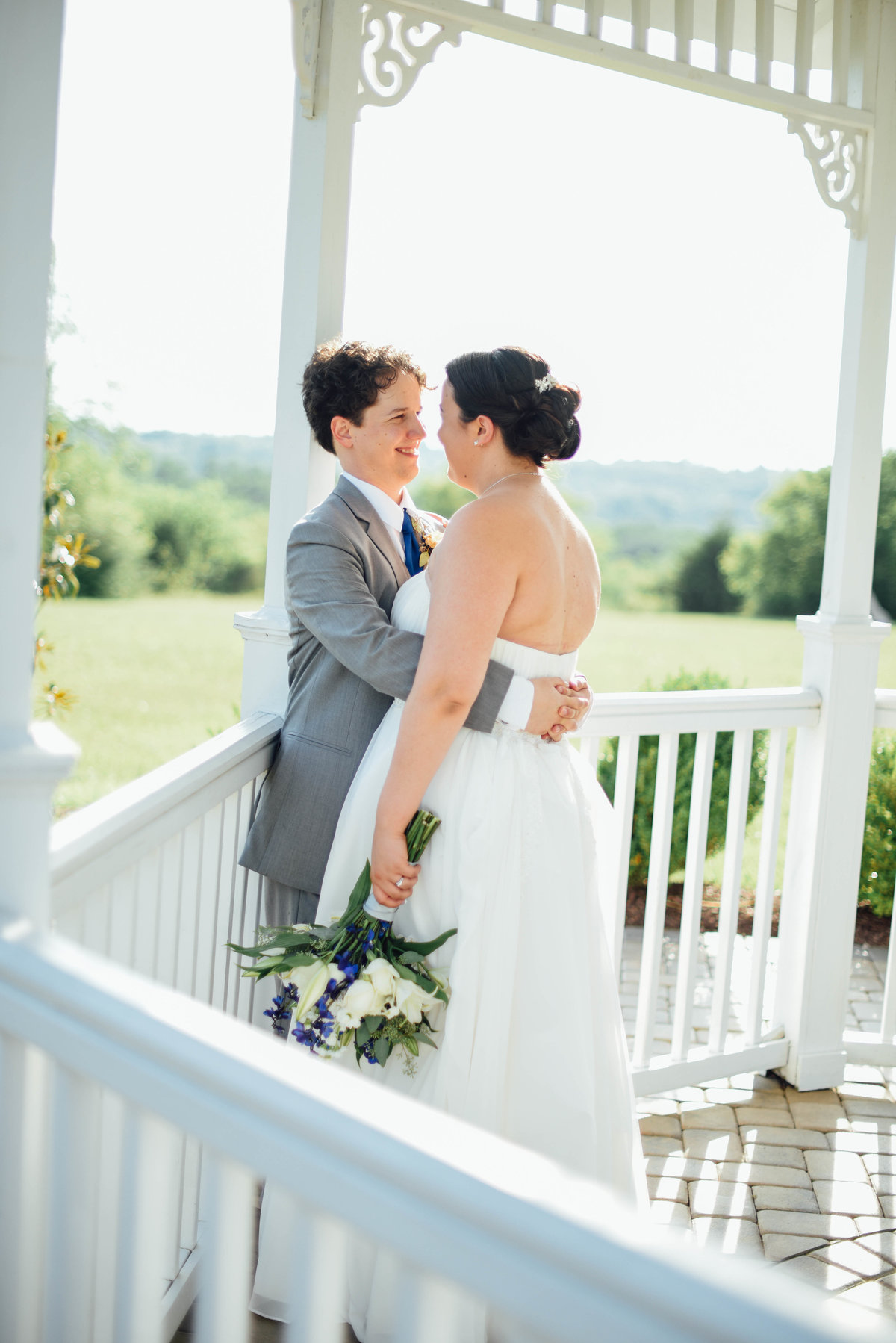 magnolia estate wedding photographer